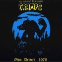 CRAMPS (the) : LP Ohio Demo's 1979