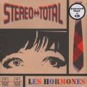 STEREO TOTAL : LP Les Hormones