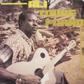 TOURE Ali Farka : LP Ali Farka Touré