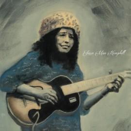 HEMPHILL Jessie Mae : LP Jessie Mae Hemphill