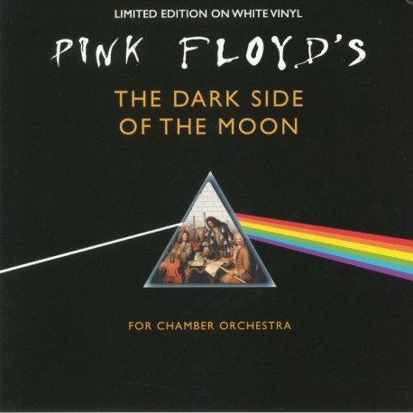 ORCHARD CHAMBER ORCHESTRA (the) : LP  Pink Floyd's The Dark Side Of The Moon