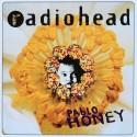 RADIOHEAD : LP Pablo Honey