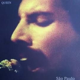 QUEEN : LP São Paulo