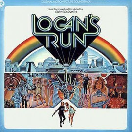 GOLDSMITH Jerry : LP Logan's Run