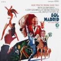 SCHRIFRIN Lalo : LP Sol Madrid