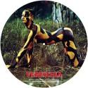 MORRICONE Ennio : LP Picture Verushka
