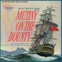 KAPER Bronislau : LP Mutiny On The Bounty