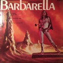 YOUNG LOVERS (the) : LP OST Barbarella Hit Songs
