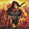 JONES Trevor : LPx2 The Last Of The Mohicans