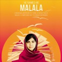 NEWMAN Thomas : LP He Named Me Malala