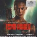 HOLKENBORG Tom : LPx2 Tomb Raider