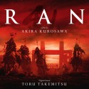 TAKEMITSU Toru : LPx2 Ran