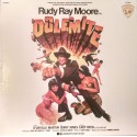 """MOORE Rudy Ray : LP Rudy Ray Moore Is """"Dolemite"""""""