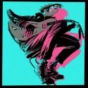 GORILLAZ : LP The Now Now