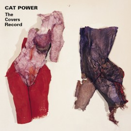 CAT POWER : LP The Covers Record
