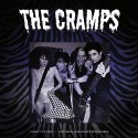 CRAMPS (the) : LPx2 Coast To Coast (Live Radio Broadcast Recordings)