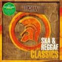 VARIOUS : LPx2 Ska & Reggae Classics