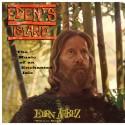 AHBEZ Eden : LP Eden's Island (The Music Of An Enchanted Isle)