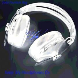 SODA FOUNTAIN RAG : Keep My Headphones On
