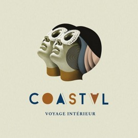 COASTAL : CD Voyage Intérieur