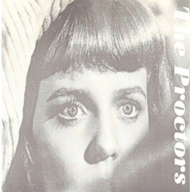 PROCTORS (the) : Moon Song