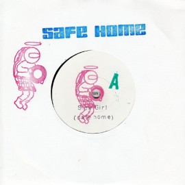 SAFE HOME : Slow Girl / Aries