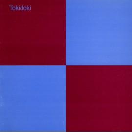 TOKIDOKI : CD Tokidoki