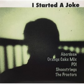VARIOUS : CDEP I Started A Joke