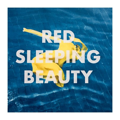 RED SLEEPING BEAUTY : CDEP Always On Your Side [EP]