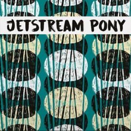 "JETSTREAM PONY : 12""EP Self-Destruct Reality"
