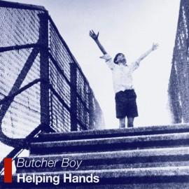 BUTCHER BOY : CD Helping Hands