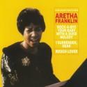 FRANKLIN Aretha : LP The Electrifying Aretha Franklin