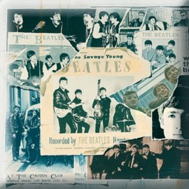 BEATLES (the) - PIN : Anthology 1