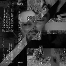 COLIN Kevin ET LES CRAZY ANTONINS : K7 EP Garage DIY