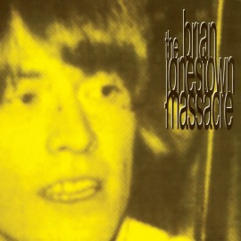 "BRIAN JONESTOWN MASSACRE : 12""EP If I Love You?"