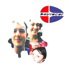 BOYRACER : CD Happenstance