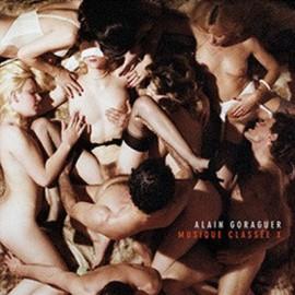 GORAGUER Alain : LP Musique Classée X