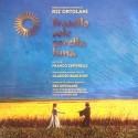 ORTOLANI Riz : LP+CD Fratello Sole Sorella Luna