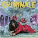 VARIOUS : LP+CD Criminale - Vol. 4, Violenza!