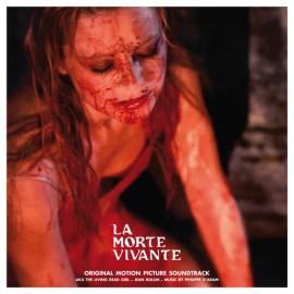 D'ARAM Philippe : LP La Morte Vivante
