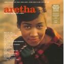 FRANKLIN Aretha : LP Aretha