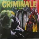 VARIOUS : LP+CD Criminale - Vol. 1, Paura