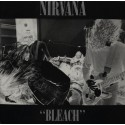 NIRVANA : LP Bleach