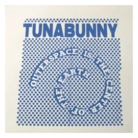Hulaboy + Tunabunny - Scottish Gentlemen Of Speed EP / Outer Space Is The Center Of The Earth
