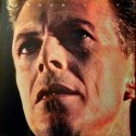 BOWIE David : LP Crack City