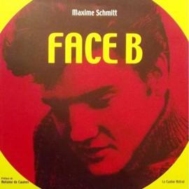 SCHMITT Maxime : Book Face B