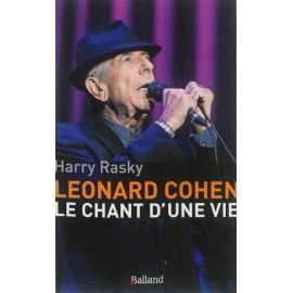 COHEN Leonard : Book Le Chant D'Une Vie