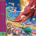KAWAGUCHI Hiroshi : LP Space Harrier