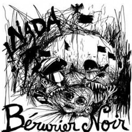 "BERURIER NOIR : 12""EP Nada"