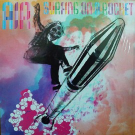 AIR : Surfing On A Rocket